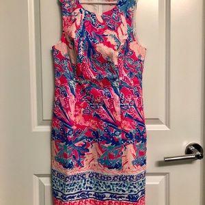 NEW Lilly Pulitzer Mila Shift Dress